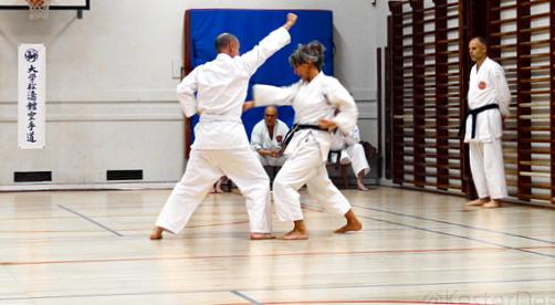 karate © 2knald.com | Kirsten K. Kester