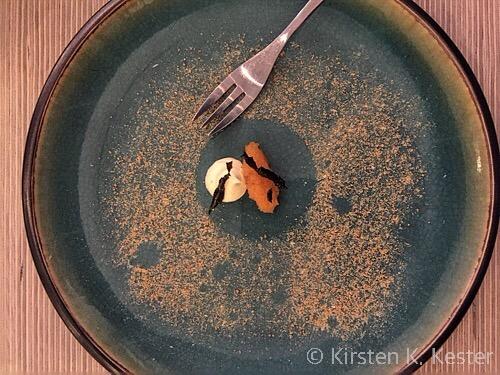 Monet med lettelse © 2knald.com | Kirsten K. Kester