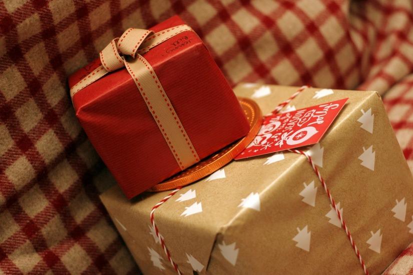 jule idéer ogønsker