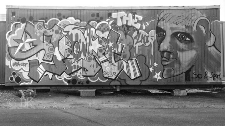 Godsbanen © 2knald.com | Kirsten K. Kester